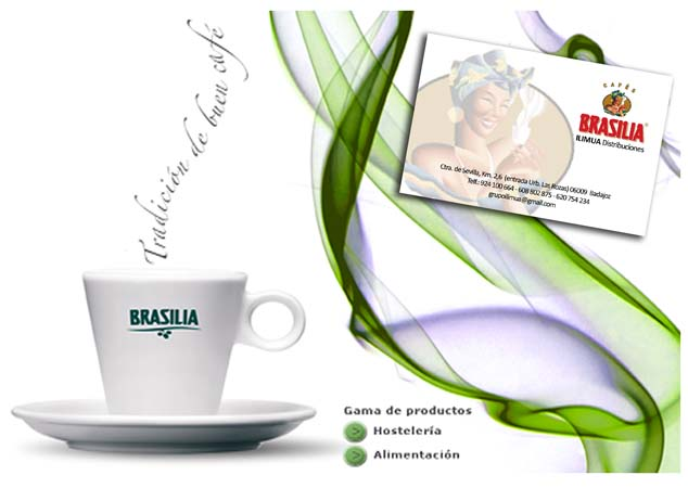 Identidad Global Cartel Brasilia