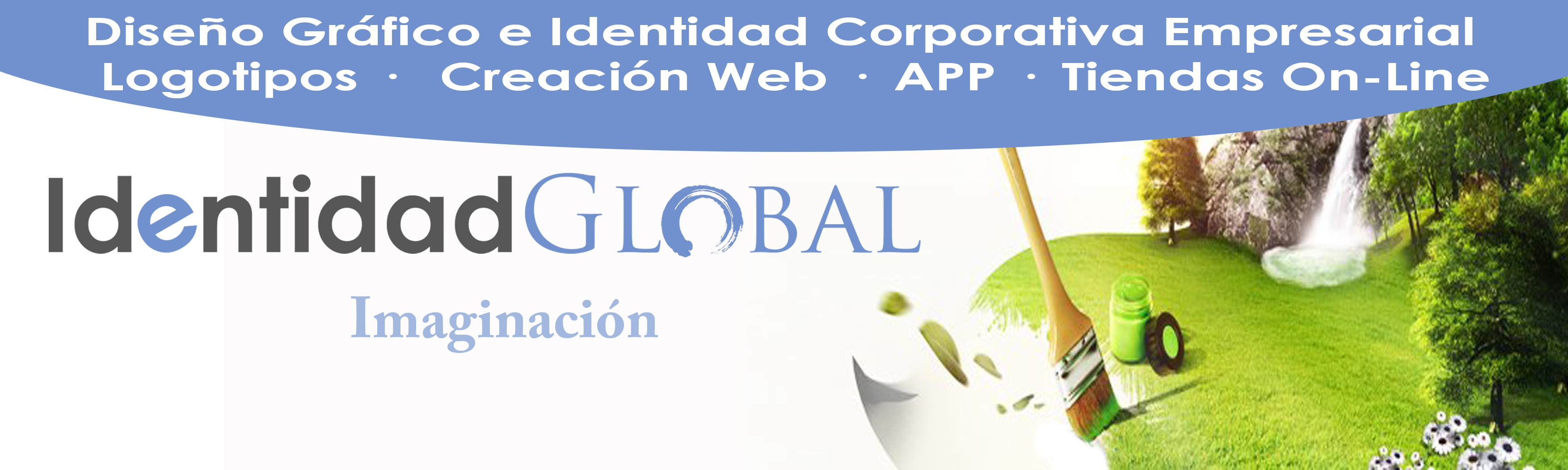 Identidad Global Imaginacion
