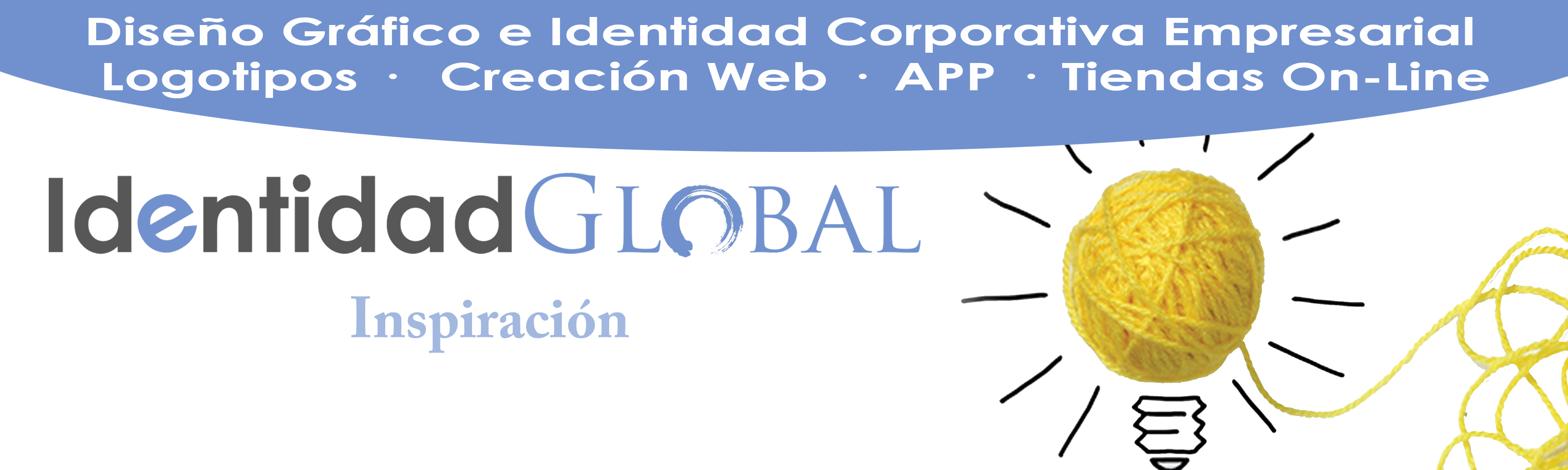 Identidad Global Inspiracion