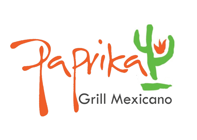 Identidad Global Logo Paprika