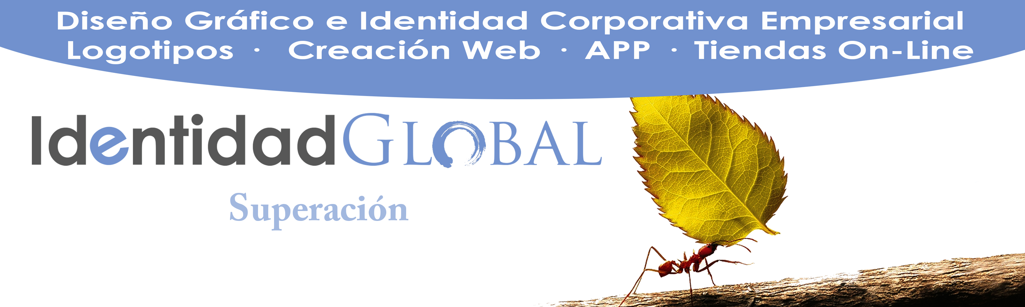 Identidad Global Superacion